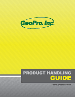 GeoPro Troubleshooting Guide